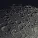 Moon's South Pole, 180° turn.,                                Sergei Sankov