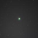 Cometa C/2019 U6 Lemmon - 20-06-2020,                                Geovandro Nobre