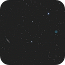 M97 and M108,                                Michael Rector