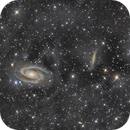 M81-M82 and IFN,                                Vincent Savioz