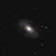 M81 (Bode's Galaxy),                                Jussi Saarivirta