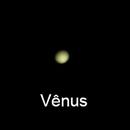 Vênus and Jupiter cojunction,                                Samuel Müller