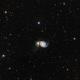 The Whirlpool Galaxy (M51),                                Wintyfresh