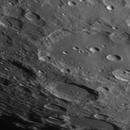 Lunar Crater Clavius,                                mikefulb