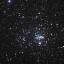 NGC 869 - Open Star Cluster,                                Dhaval Brahmbhatt