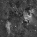 Sh2 155 (Cave Nebula),                                remidone
