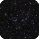 """""""Coma Berenices"""" or """"Berenice's Hair"""" V2,                                AstroHannes68"""