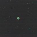 M97 Owl Nebula,                                Eric Horton