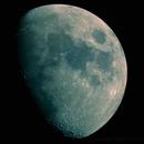 RGB Moon,                                Sascha Schueller