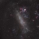 Large Magellanic Cloud,                                AstroDinsk