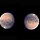 Mars,                                Salvo Piraneo