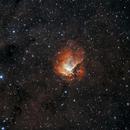 SH2-112 in Cygnus,                                Steven Bellavia