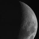 Lunar Serie - 2020 - 35% Moon,                                Axel