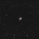 Pinwheel Galaxy,                                Smoore9