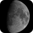 La lune des amoureux,                                William Guyot-Lénat