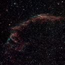 NGC6992 Eastern Veil Nebula,                                Kristof Dabrowski
