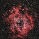 NGC2244,                                Almos Balasi
