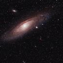 M31,                                Yannick Juillet