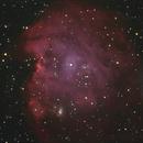 NGC2174,                                Detlef Möller