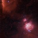 Orion Widefield Ha,                                  John
