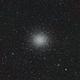 NGC 5139 - Omega Centauri,                                Felipe Mac Auliffe
