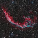 NGC 6992,                                Bart Delsaert