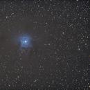 NGC 7023 (Iris Nebula),                                Ivaylo Stoynov
