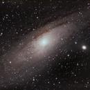 M31. The Andromeda Galaxy.,                                mads0100
