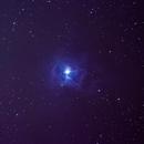 Iris Nebula,                                AcmeAstro