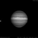 Jupiter | 2019-08-05 4:15 | CH4,                                Chappel Astro