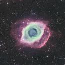 Helix Nebula OSC,                                Chris Vaughan