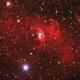 NGC 7635, The Bubble Nebula,                                Ruben Barbosa
