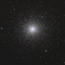 NGC 104 47 Tucane,                                Gabriele Gegenbauer