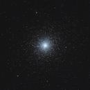 NGC104 - 47 Tucana,                                Kevin Parker