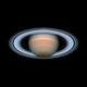 Saturn 22nd June 2017,                                Kevin Franklin