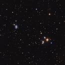 NGC5390, NGC5350, NGC5354, NGC 5353 and many others,                                PVO