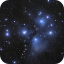 The Pleiades (October 2013 Version),                                mikebrous