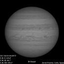 Jupiter ,                                Javier_Fuertes