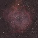 NGC 2244,                                Anton