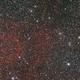 Abell 85 / CTB 1, NGC 7788, NGC 7790, Berk 58, Harvard 21, King 12, Frolov 1, We 2-262,                                Dave B