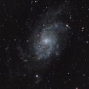 M33,                                Blackstar60