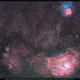 M8-M20-NGC6559 ( 07.2018),                                jp-brahic