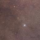 Milk Way large field ,                                Agostino Lamanna
