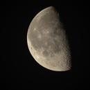 Moon 1st Image,                                Richard Beck