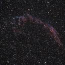 Eastern Veil Nebula,                                Marcelo Alves