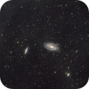 M81 & M82 Galaxies,                                Yakov Grus