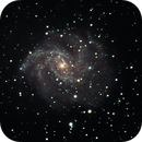 NGC6946 FIREWORKS GALAXY,                                SOUNDOFLUNA