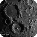 Alphonsus, Alpetragius and Arzachel craters,                                Conrado Serodio