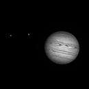 Jupiter,                                Michael Feigenbaum