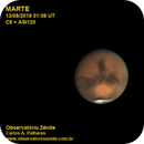 Mars 2018,                                Carlos Alberto Pa...